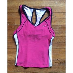 Nike Exercise Tank Top
